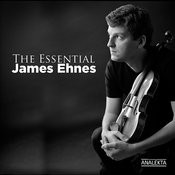 The Essential James Ehnes Songs