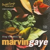 The Hits Of Marvin Gaye Songs