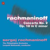 Rachmaninoff: Concerto No. 2, Op. 18 in C minor Songs