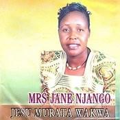 Jesu Murata Wakwa Song