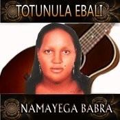 Ndabira Wa Song