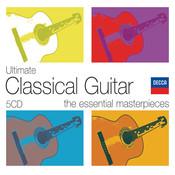 Ultimate Classical Guitar Songs