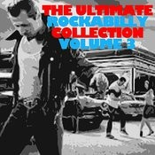 The Ultimate Rockabilly Collection, Vol. 3 Songs