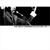 The Great Chanson Collection, Vol. 1 Songs