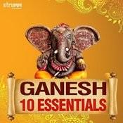 Ganapati Atharvashirsha Song