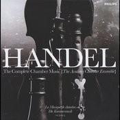 Handel: Complete Chamber Music Songs