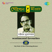 Golden Hour Satinath Mukherjee Vol 10 Songs