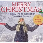 Merry Christmas: Holiday Piano Collection Songs