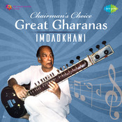 Great Gharansa Ustad Vilayat Khan Cls Songs