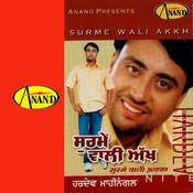 Surme Wali Akkh Song