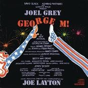 George M! (Original Broadway Cast Recording) Songs