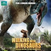 Walking With Dinosaurs Songs