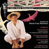 La Carrera De Los Potrillos: Divertimento Musical Song