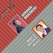 Enlaces Armando Manzanero y Marco Antonio Muñíz Songs