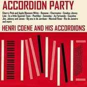Accordion Party Songs