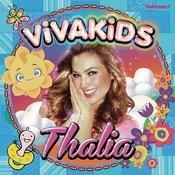 Viva Kids, Vol. 1 Songs