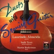 Duets With The Spanish Guitar (Vol. 1) Songs