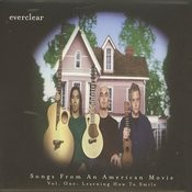 Songs From An American Movie, Vol. One: Learning How To Smile Songs