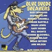 Blue Suede Sneakers Songs