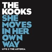 She Moves In Her Own Way Songs