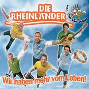 Wir Haben Mehr Vom Leben (Single) Songs