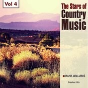 The Stars Of Country Music, Vol. 4 Songs