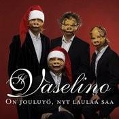 On Jouluyö, Nyt Laulaa Saa (3-Track Maxi-Single) Songs