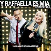 Y Raffaella Es Mia - Paolo Aliberti Melodica Moody Mix Songs