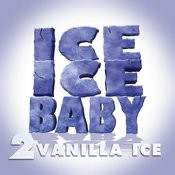 Ice Ice Baby (3-Track Single) Songs