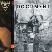 Document - 25th Anniversary Edition Songs