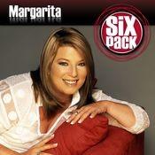 Six Pack: Margarita la Diosa de la Cumbia - EP (Digital) Songs