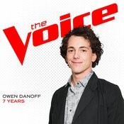 7 Years (The Voice Performance) Songs