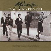 Tango amigo 1985 - 1991 Songs