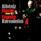 Albéniz : Iberia Books 1, 2 & España Songs