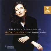 George Frideric Handel - Cantatas Songs