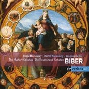 Biber: The Mystery Sonatas Songs