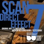 Direct Effect Songs