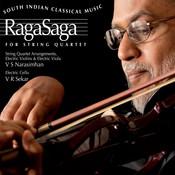 Raga Saga Songs