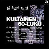 Kultainen 60-luku - 40 Iskelmähittiä 1 Songs