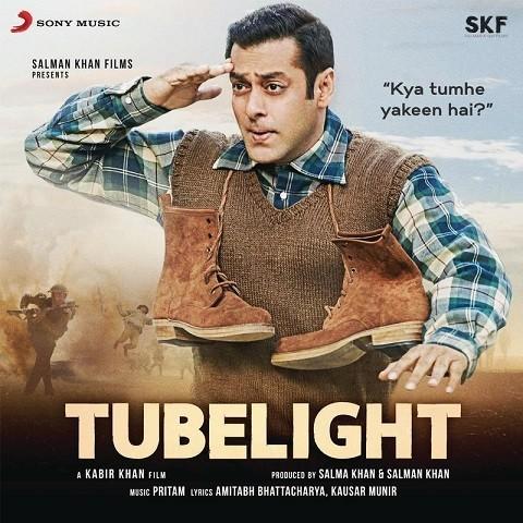 Kuch Nahi - Tubelight (2017)