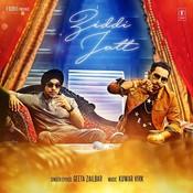 Ziddi Jatt Mp3 Song Download Ziddi Jatt Ziddi Jatt Punjabi Song By