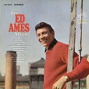 The Ed Ames Album Songs