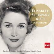 Elisabeth Schwarzkopf - A Portrait Songs