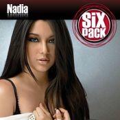 Six Pack: Nadia - EP (Digital) Songs