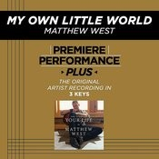 Premiere Performance Plus: My Own Little World Songs