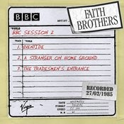 BBC Radio 1 Session, 27th February 1985 Songs