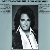 His 12 Greatest Hits Songs