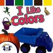 I Like Colors Songs
