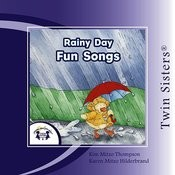 Twin Sisters: Rainy Day Fun Songs Songs