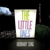 Ordinary Song (Radio Mix) (Single) Songs